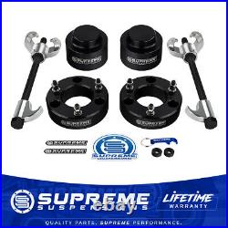3 + 2 Lift Kit For 2007-2020 Suburban Avalanche Yukon Complete withCompress Tool