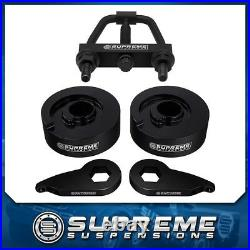 3 Fr 2 Rr Lift Kit For 97-02 Ford Expedition 4x4 XLT Heavy Duty Torsion Tool