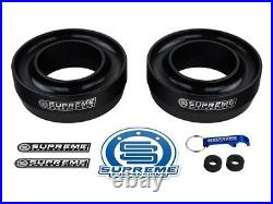 3 Front 2 Rear Lift Kit For 2003-2013 Ram 2500 3500 4 Axle 2WD + Spring Tool