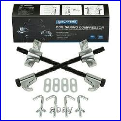 3 Full Lift Kit + Spring Tool For 2004+ Ford F150 2WD 4WD Built-In BumpStop Pad