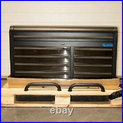 41 Professional 8 Drawer Tool Chest 1992-1999