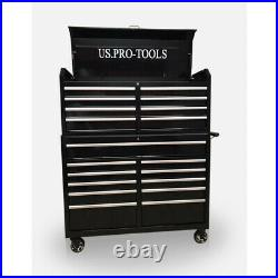 51 Us Pro Massive Tool Chest Cabinet Box Special Edition! Finance Available
