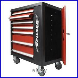 7 Drawer Roller Tool Cabin Professional Tool Chest (Genuine Nielsen CT3322)