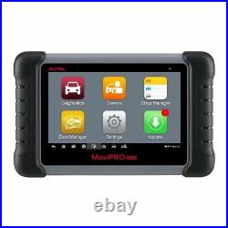 AUTEL MaxiPRO MP808 DS808 DS708 Profession Bidirectional Scanner Diagnostic Tool
