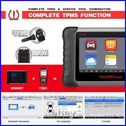 Autel MaxiPRO MP808TS TPMS OBDII All System Comprehensive Diagnoses Scanner Tool