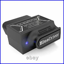 BlueDriver Bluetooth Pro OBDII Scan Tool for iPhone & Android OBD2 Diagnostic