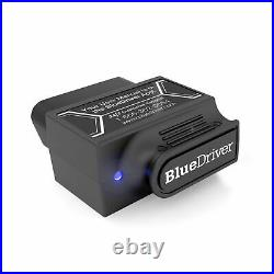 BlueDriver Bluetooth Professional OBDII Scan Tool for iPhone, iPad, Android