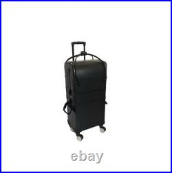 Comair Tool Box Duo Hairdressing Equipment Mobile Hairdresser Pro Storage