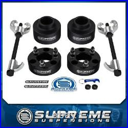 Dodge 3.5 + 3 Leveling Lift Kit for 2009-2020 Ram 1500 4WD with Compressor Tool