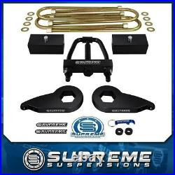 Fits Ford F-150 97-04 Complete Level Lift Kit 3 + 1 4WD + Torsion Tool PRO