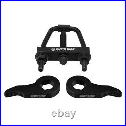 For 2002-2006 Chevy Avalanche 1500 1-3 Adjustable Front Lift Kit Bilstein Tool