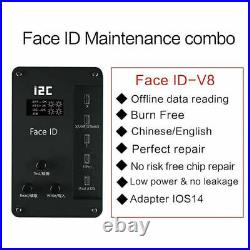I2C IFace Face ID Repair Device Tools For iPhone X XS XR XS Max 11, 11 Pro Max