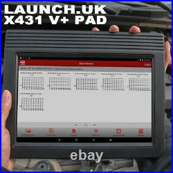 Launch X431 V+ Pro3 V4.0 Full System Diagnostic Scanner Tool 2 Years Free Update