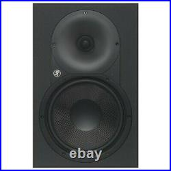 Mackie XR824 8 Professional Studio Monitor with Pro Tools and Waveform OEM