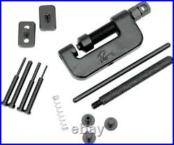 Motion Pro 08-0061 Replacement Pin for Chain Breaker and Riveting Tool 4mm