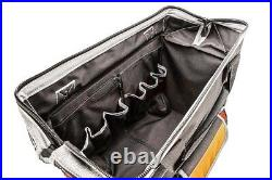 NEO PROFESSIONAL ROLLING TOOL BAG ON WHEELS ASSEMBLY MONTAGE TOOLS Neo 84-302