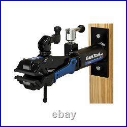 Park Tool PRS-4W-2 Professional Wall Mount Stand and 100-3D Clamp Single