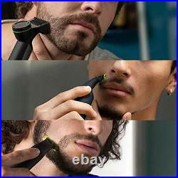 Philips OneBlade Pro, 3 tools in 1 Face Shaver, Beard and Stubble Trimmer +