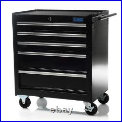 SGS 26 Professional 17 Drawer Tool Chest, Middle & Cabinet