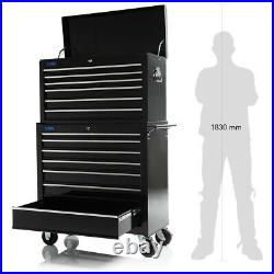 SGS 36 Professional 13 Drawer Tool Chest & Roller Cabinet