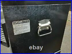 Sealey tool chest sealey silverline pro black Good condition