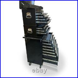 US Pro Tools Tool Chest Box roll cabinet EXTREME HEAVY DUTY FINANCE AVAILABLE