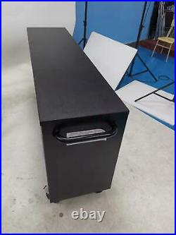 Us Pro Tool Chest Box Bench Black 55 Finance Available