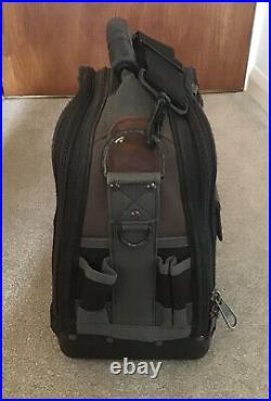 Veto Pro Pac TECH-MCT electrician service tool carry bag case