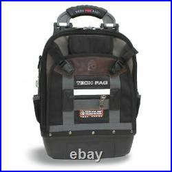 Veto Pro Pac Tech Pac Back Pack Tool Bag with Free Tool Pouch