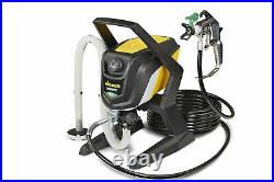 Wagner Airless ControlPro 350 R Paint Sprayer for Walls & Ceiling OPENED BOX