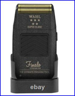 Wahl Professional 5 Star Series Finale The Ultimate Finishing Tool Bump-Free